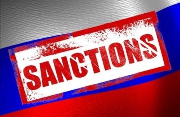 Украина ввела санкции против 400 россиян и 90 компаний