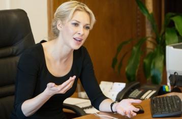 Аваков уволил главу Управления по возвращению активов Тищенко