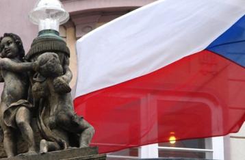 Чехия ратифицировала Соглашение об ассоциации Украины и ЕС