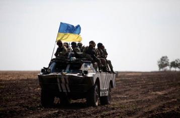 От взрывов на Луганщине один военный погиб, еще один - ранен