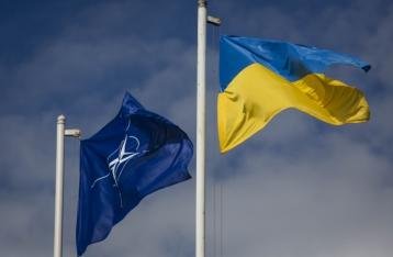 Украина и НАТО подписали соглашения о трастовых фондах