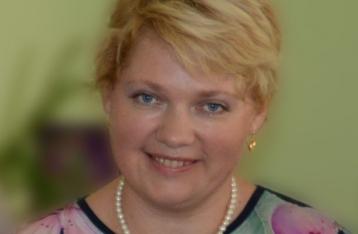 Эскина: В Одессе много светлых людей, которые приходят на помощь в трудную минуту