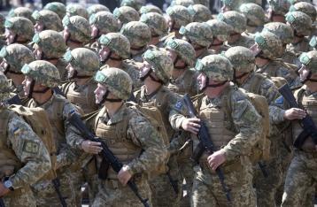 НАТО направит своих экспертов в Минобороны Украины