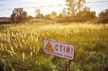 Яценюк предлагает уволить руководителя Чернобыльской зоны