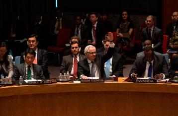 Франция предлагает ограничить право вето постоянных членов СБ ООН
