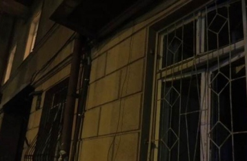В Одессе у здания Управления СБУ прогремел взрыв