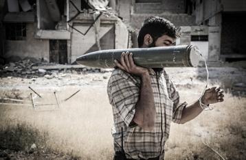 РФ пока не собирается воевать в Сирии
