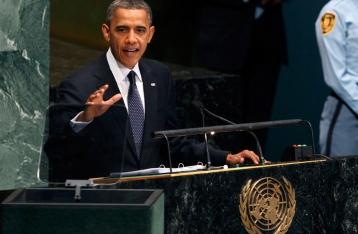 Обама: Украина должна восстановить контроль над своей территорией