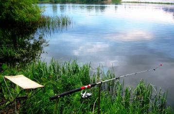 В Украине собираются сделать платной любительскую рыбалку