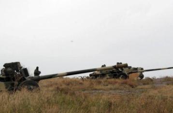 Трехсторонняя контактная группа подписала соглашение об отводе вооружений