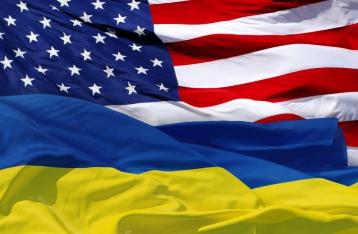 США выделят на военную помощь Украине $21,5 миллиона