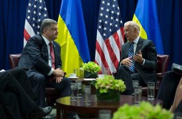 США осенью предоставят Украине военные радары