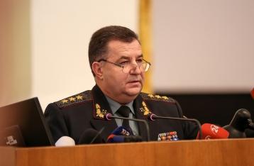 Полторак сомневается, что РФ отказалась от агрессивных планов в отношении Украины