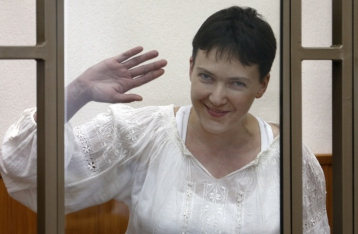 Адвокат: Савченко могут экстрадировать 31 декабря