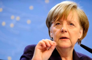 Меркель: Вскоре Украина восстановит суверенитет, но без Крыма