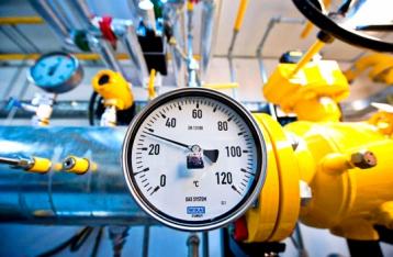 Россия назвала цену газа для Украины на четвертый квартал