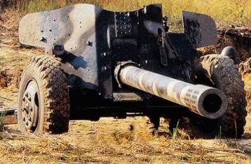 Украина начала отвод вооружений