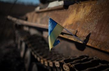 Полная тишина на Донбассе сохраняется более трех суток