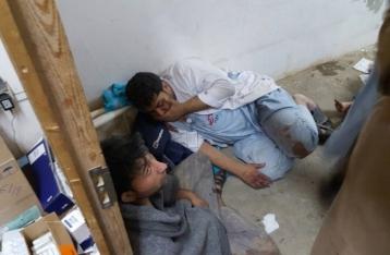 В результате авиаудара по госпиталю в Афганистане погибли 19 человек