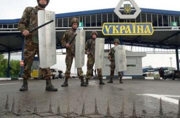 Украина надеется вернуть контроль над границей с РФ до конца года