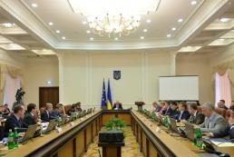 Кабмин просит Раду определиться с кандидатами на министерские должности