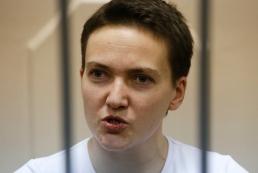 У Президента оптимистично настроены по поводу освобождения Савченко