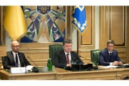 Порошенко: Власть обязана безупречно провести местные выборы