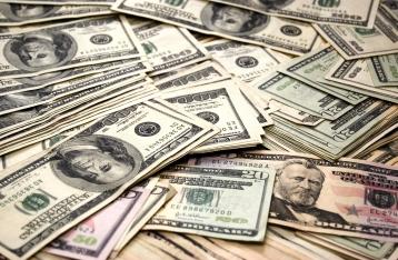 Госдолг Украины вырос до $70,6 миллиарда