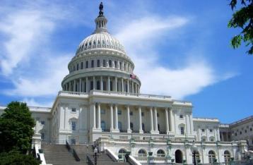Конгресс США одобрил поставки Украине оружия