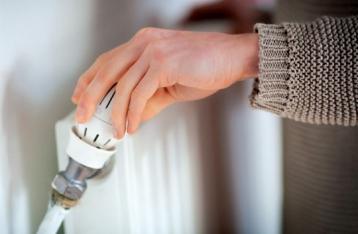 Отопление в домах киевлян начнут включать с завтрашнего дня