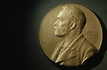 Нобелевскую премию мира присудили «квартету» национального диалога в Тунисе