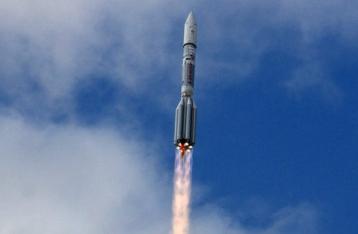 ЕС исключил компоненты ракетного топлива из санкционного списка против РФ
