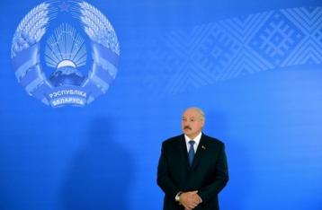 Лукашенко побеждает на выборах президента Беларуси