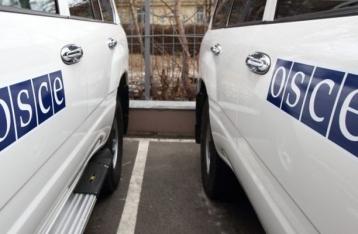ОБСЕ расширит миссию в Украине на 70-80 человек