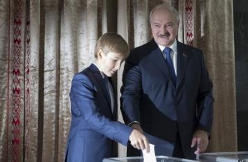 ЕС решил приостановить санкции в отношении Беларуси