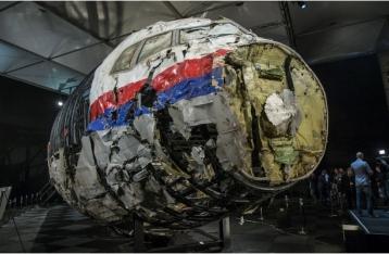 Зубко: «Боинг» сбили ракетой, запущенной из Снежного