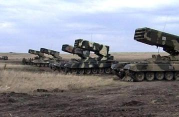 Великобритания требует от РФ объяснить появление «Буратино» на Донбассе
