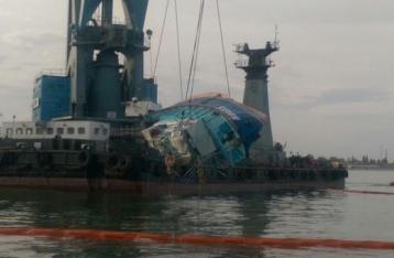 На «Иволге» нашли тела еще двух пассажиров