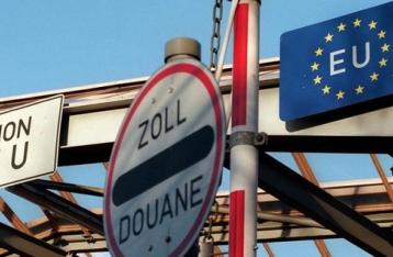 Климкин: ЕС не боится мигрантов из Украины
