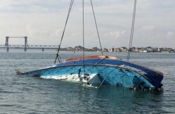 Количество погибших при крушении катера «Иволга» увеличилось до 17