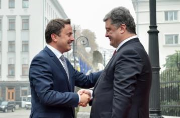 ЕС не снимет санкции с России без выполнения всех пунктов Минска
