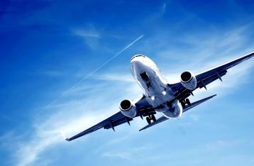 Россия предлагает не прекращать авиасообщение между РФ и Украиной