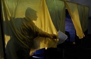 В Украине проходят очередные местные выборы