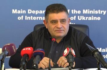 Милиция заявляет, что выборы в Киеве прошли без грубых нарушений