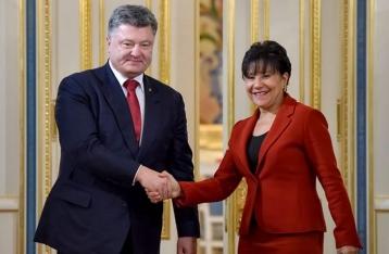 США дадут Украине третью миллиардную кредитную гарантию