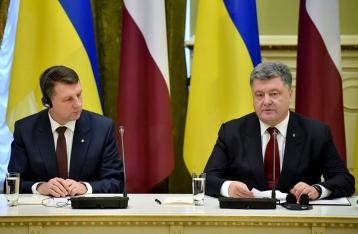 Украина в Минске представит спецзакон по выборам на Донбассе