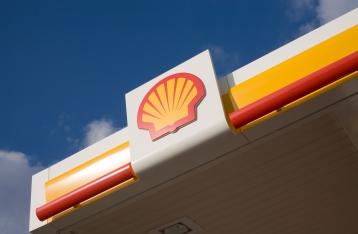 Shell вышла из соглашения по добыче сланцевого газа в Украине