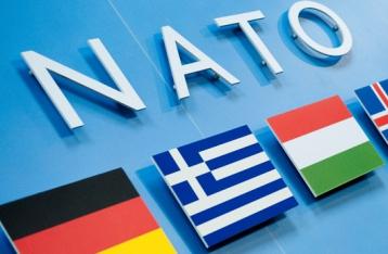 НАТО: Россию закрыли «железным занавесом»
