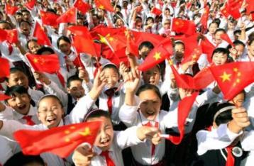 Китайцам разрешили заводить двух детей