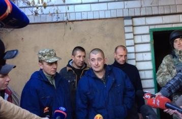 НВФ удерживают в плену еще 139 украинцев, 788 – пропали без вести